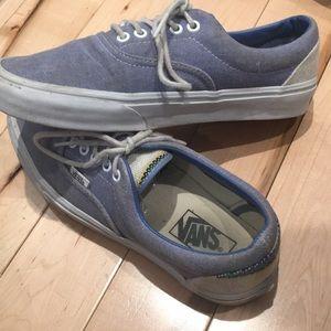 Vans Shoes - Denim vans